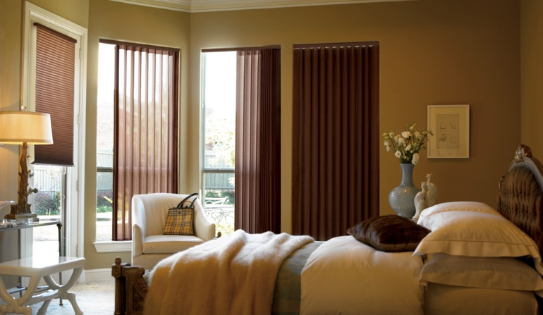 Vertical Blinds In Denver, Colorado