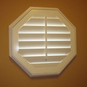 Octagon Shutter In Denver