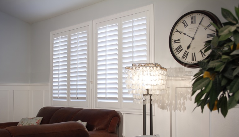 Colorado Springs privacy shutters