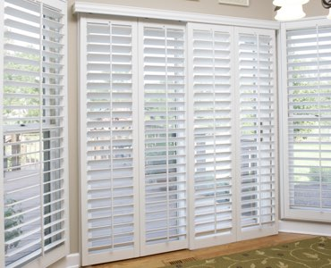 Denver sliding glass door