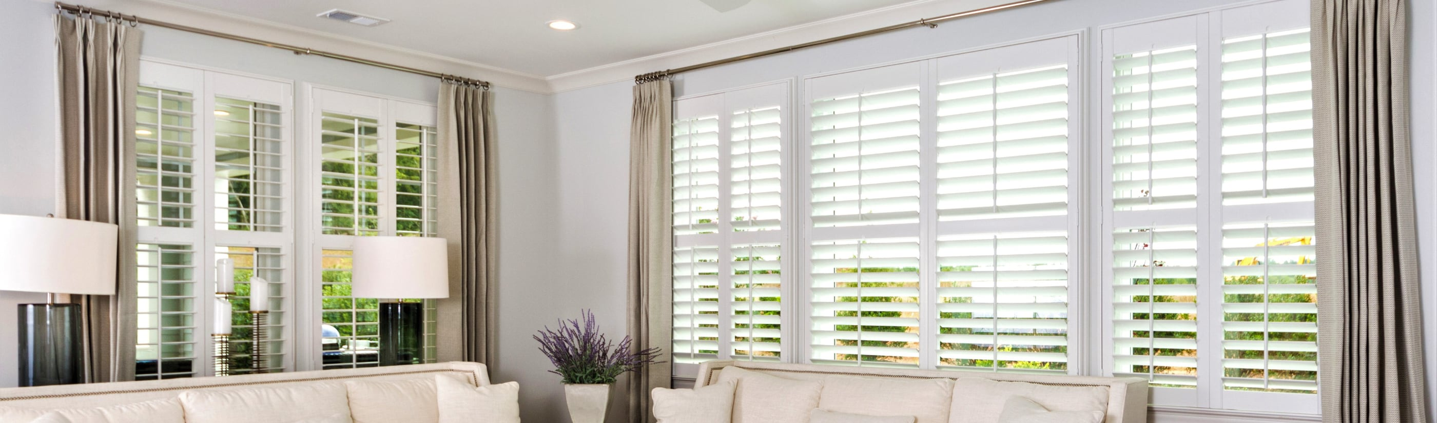 Polywood Shutters Paints In Denver
